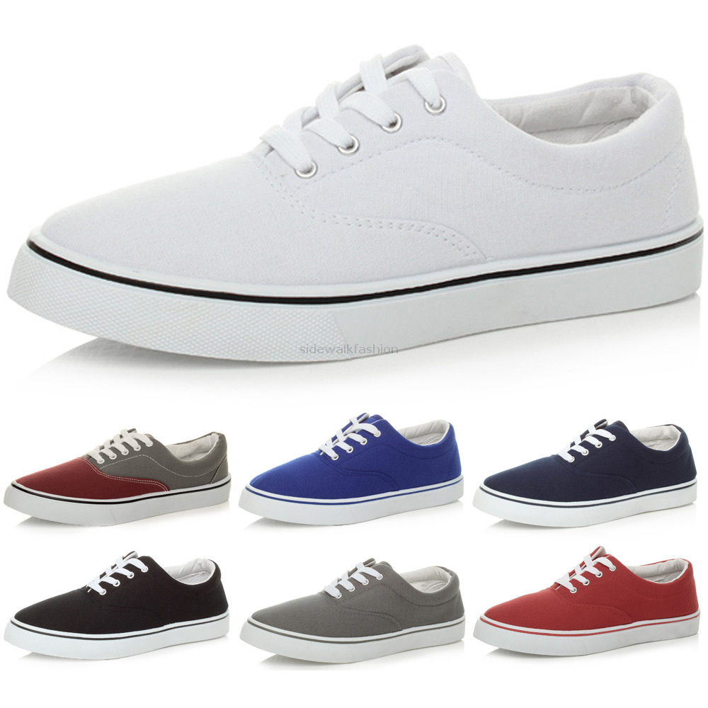 Enjoy free shipping and easy returns every day at Kohl's. Find great deals on Mens Canvas Sneakers at Kohl's today!
