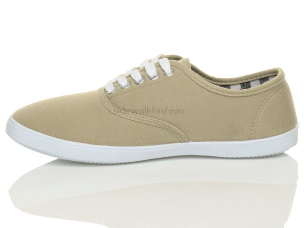 MENS-CANVAS-TRAINERS-PLIMSOLES-PLIMSOLLS-SHOES-LACE-UP-PUMPS-SIZE