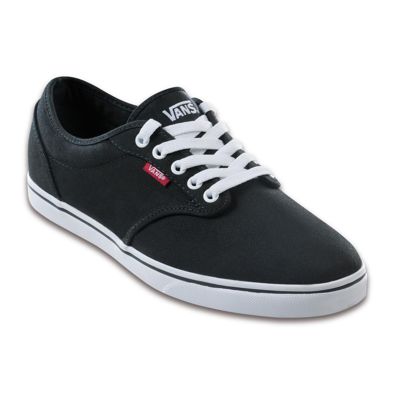 vans homme intersport
