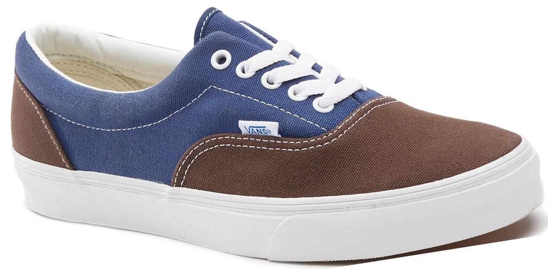 vans blue and brown oxforddynamicscouk