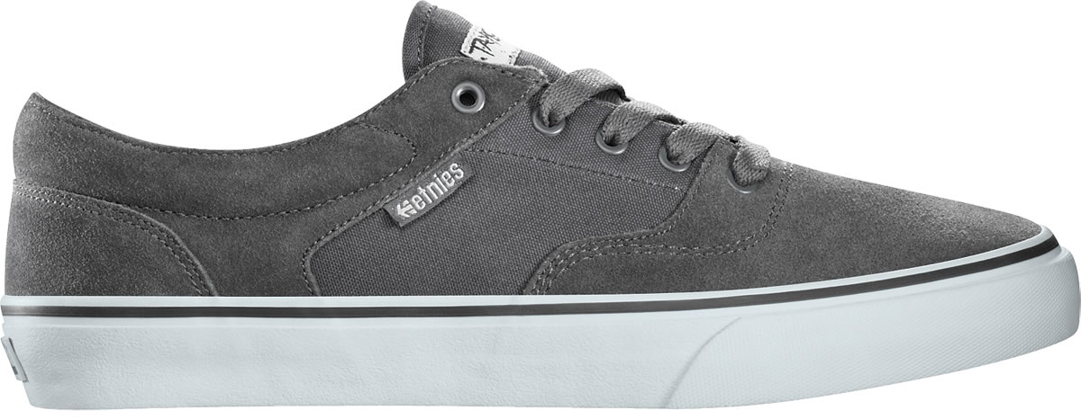 Etnies Fairfax Dark Grey/Grey