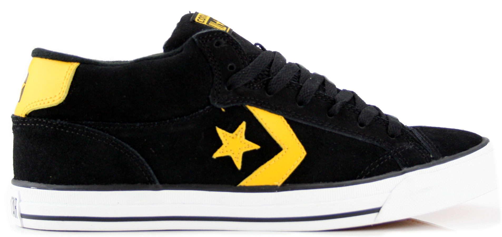 are converse skate shoes