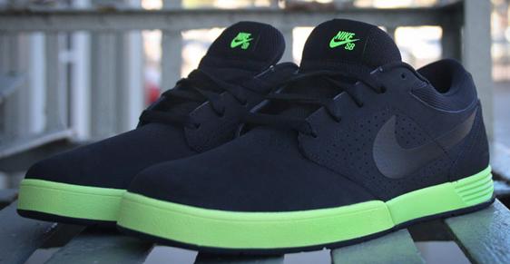 Zapatos Nike Sb Paul Rodriguez