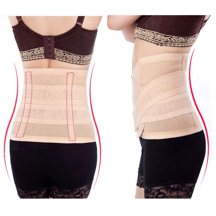 Hüftgurt Postpartal Unterstützung Erholung Bauch