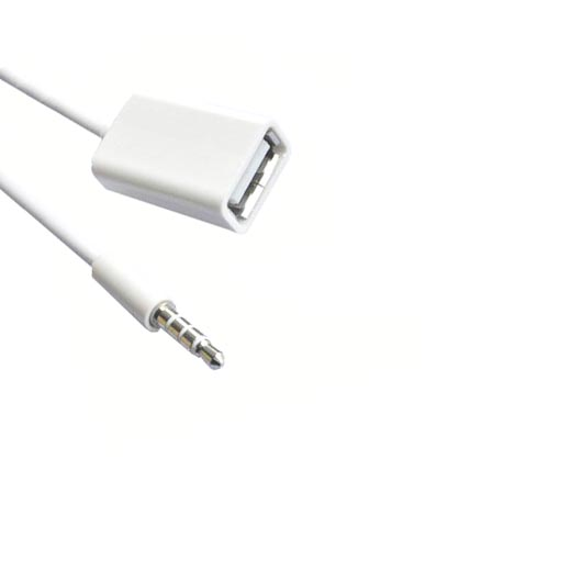 3-5mm-Male-AUX-Audio-Plug-Jack-To-USB-2-0-Female-Converter-Extention-Cable-Cord