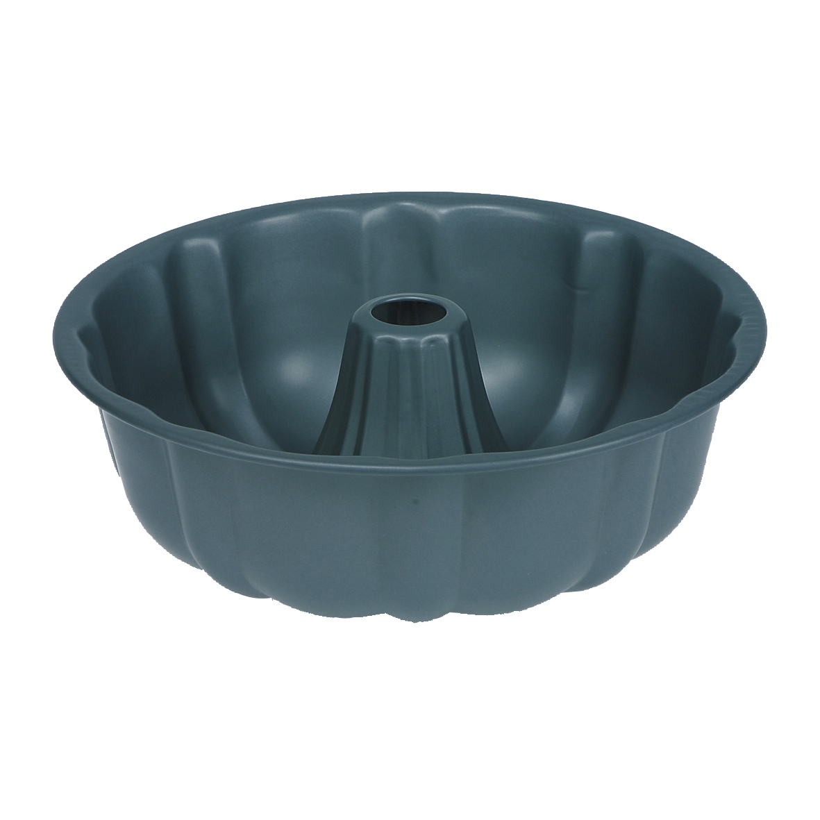 What Is A Fluted Tube Bundt Cake Pan