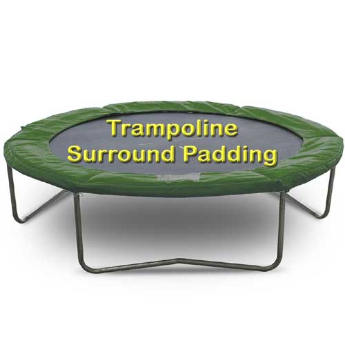 how to choose a trampoline size