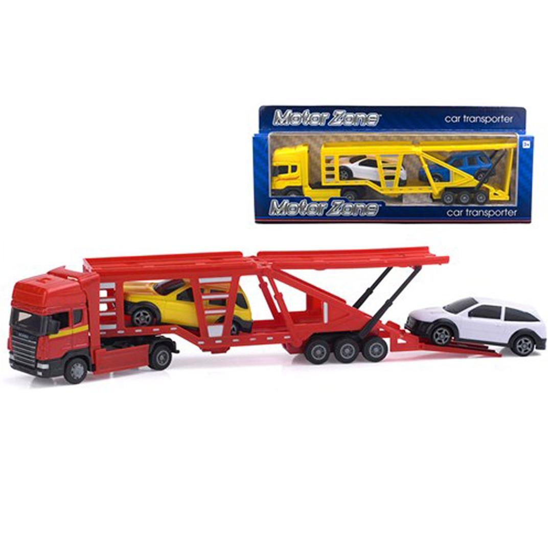 Motor Zone Car Transporter Ebay