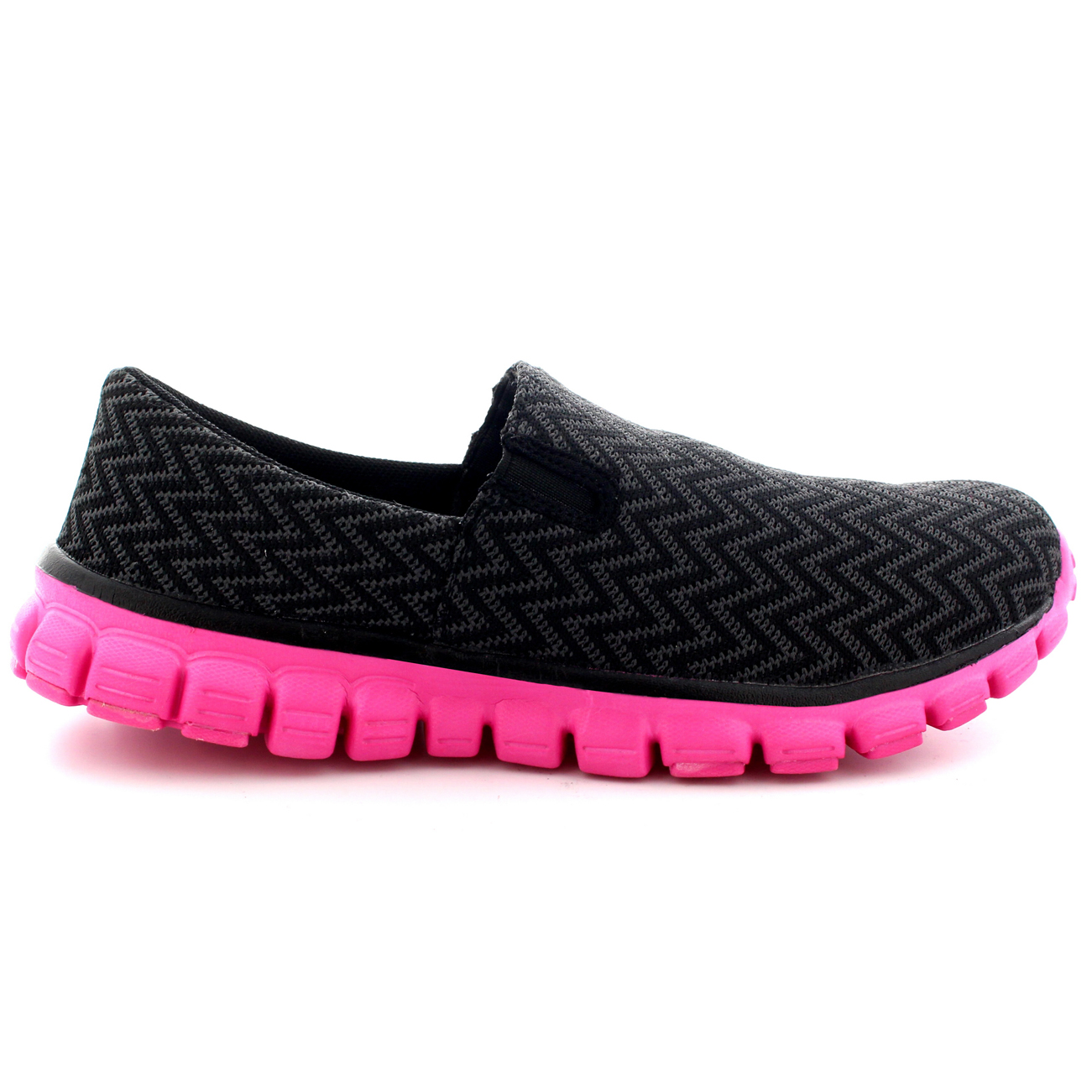 Running Or Walking Shoes For Work