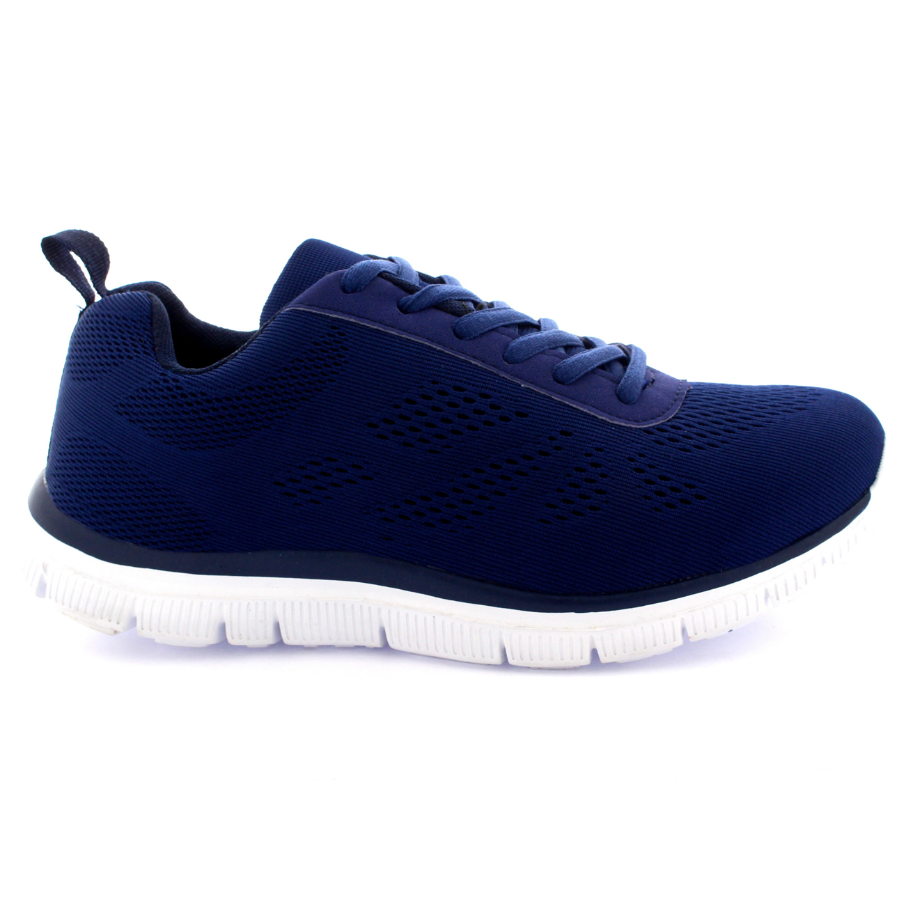 womens get fit mesh running shoes trainers athletic