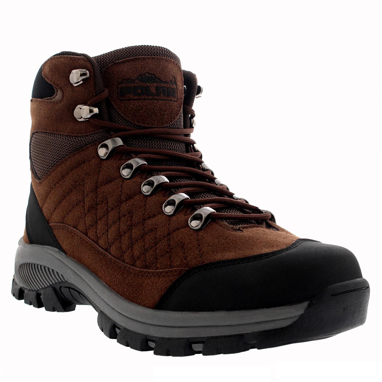 mens rambling explorer hiking walking waterproof winter outdoor boots us 7 15 ebay