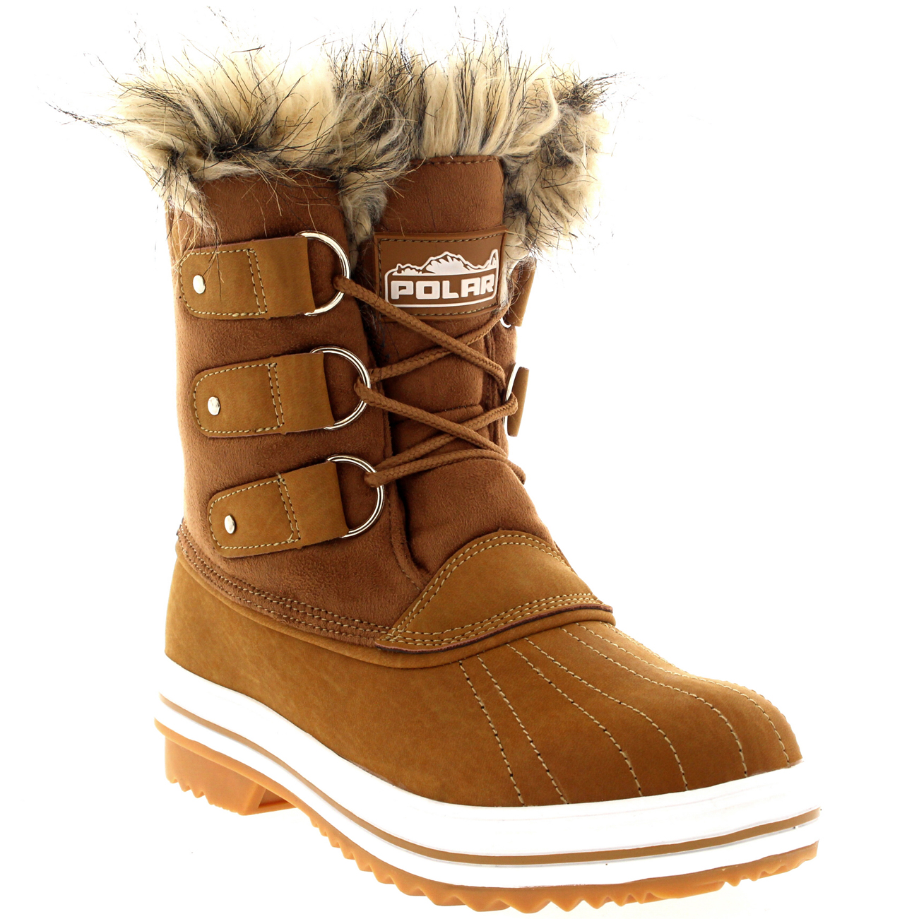 Womens Rubber Snow Boots | Santa Barbara Institute for ...