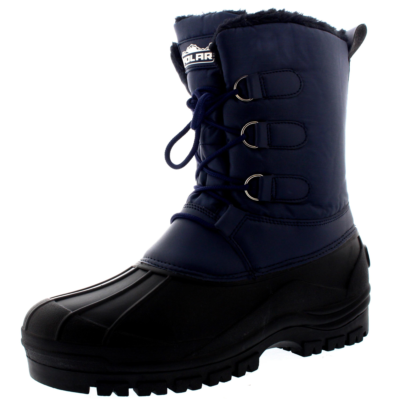 Muck Snow Boots | Santa Barbara Institute for Consciousness Studies