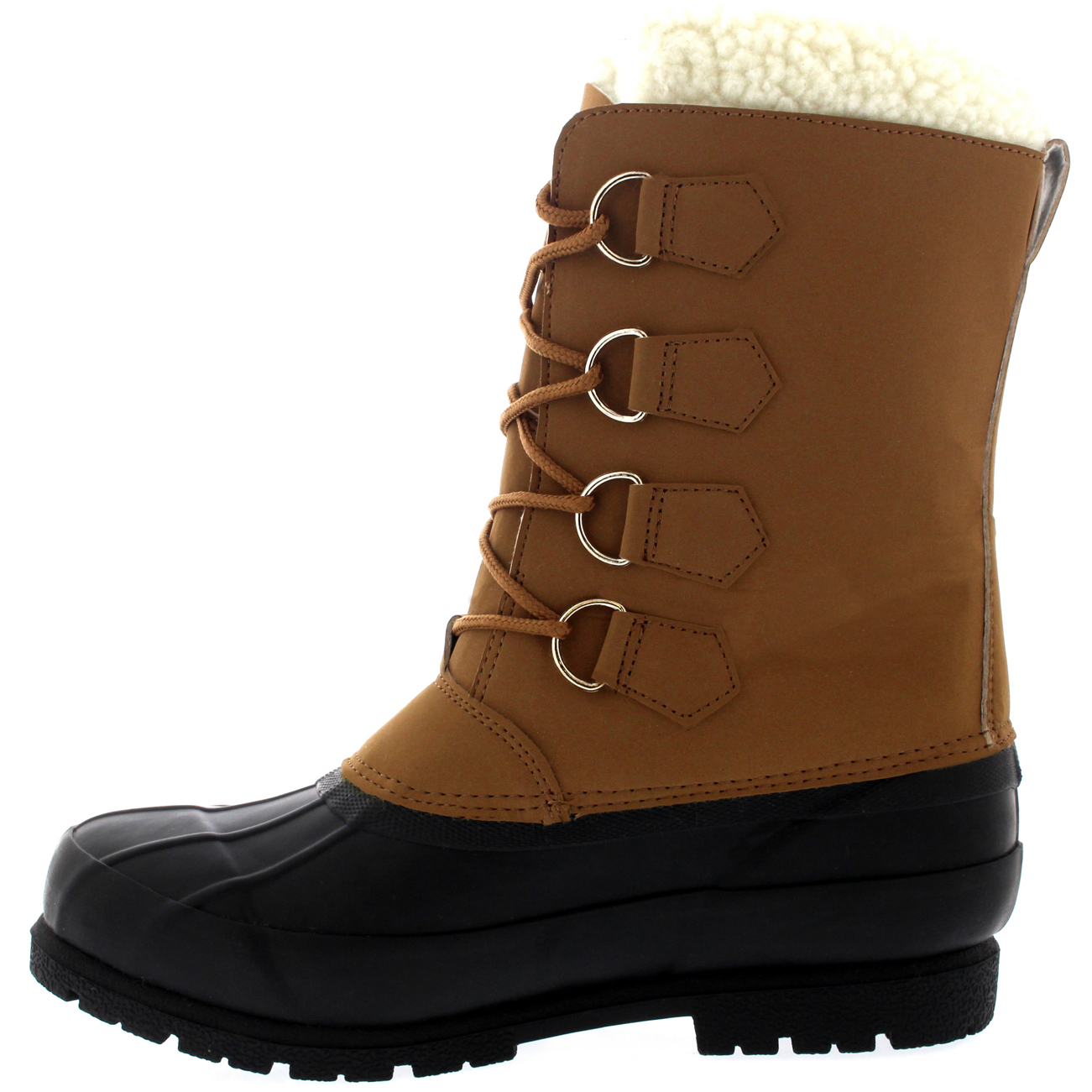 Best Winter Boots For Snow And Cold | Illinois Institute of Technology