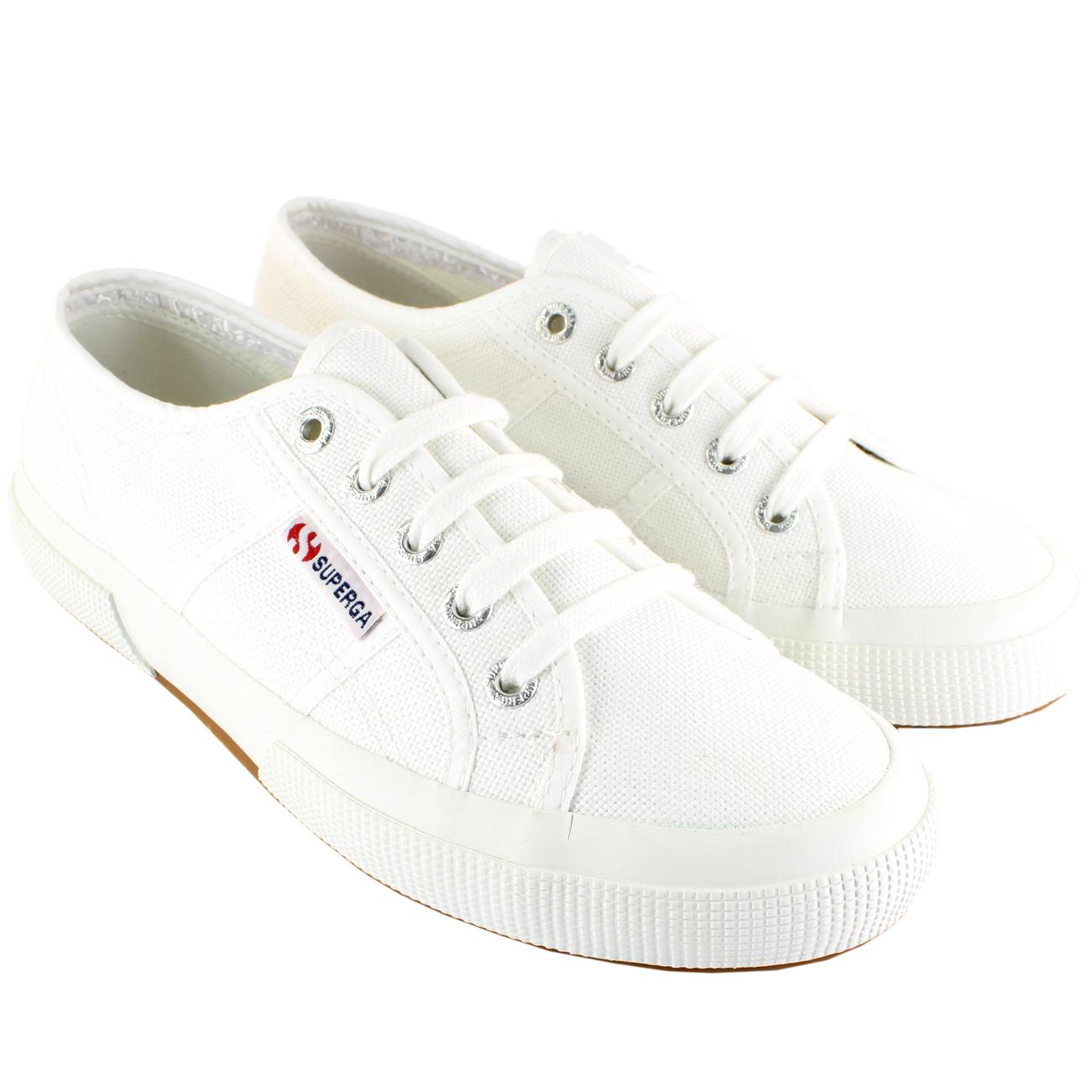 Superga Shoe Size