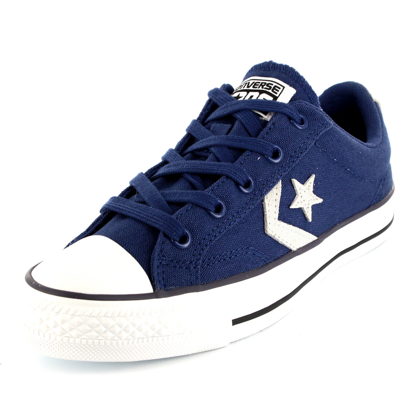 womens converse star player ox all star chuck taylor lace up sneakers us 5 10 ebay. Black Bedroom Furniture Sets. Home Design Ideas