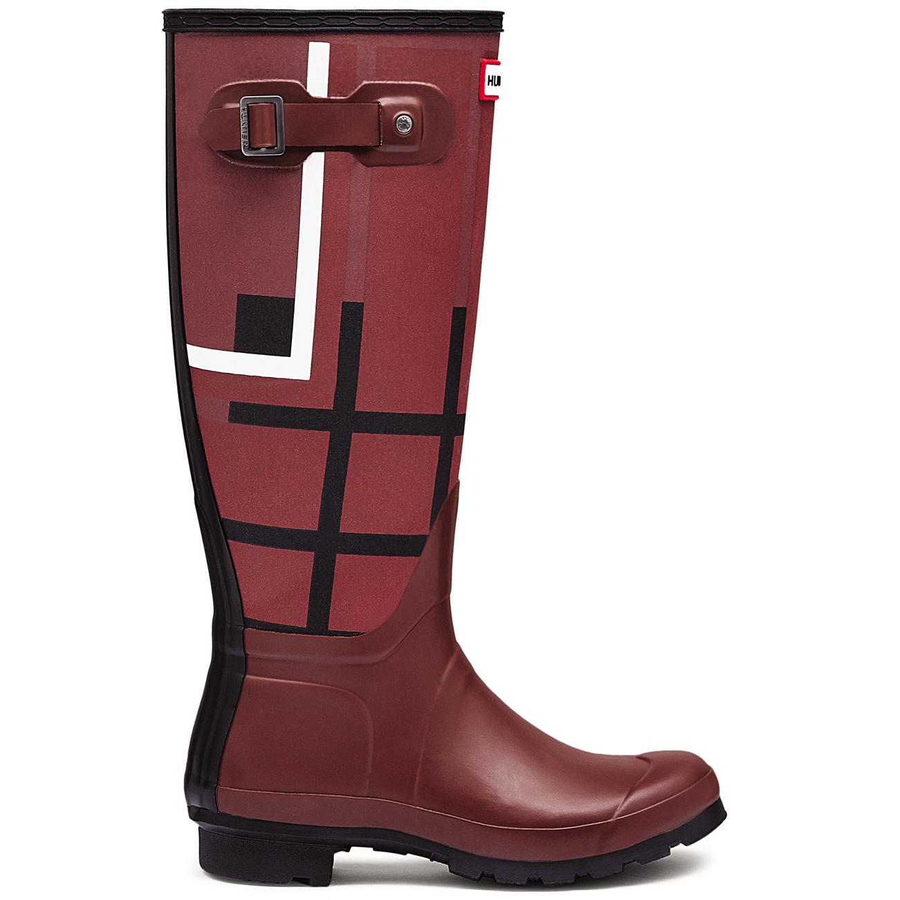 Amazing Womens Hunter Original Short Gloss Wellingtons Snow Winter Rain Boots US 5-11 | EBay