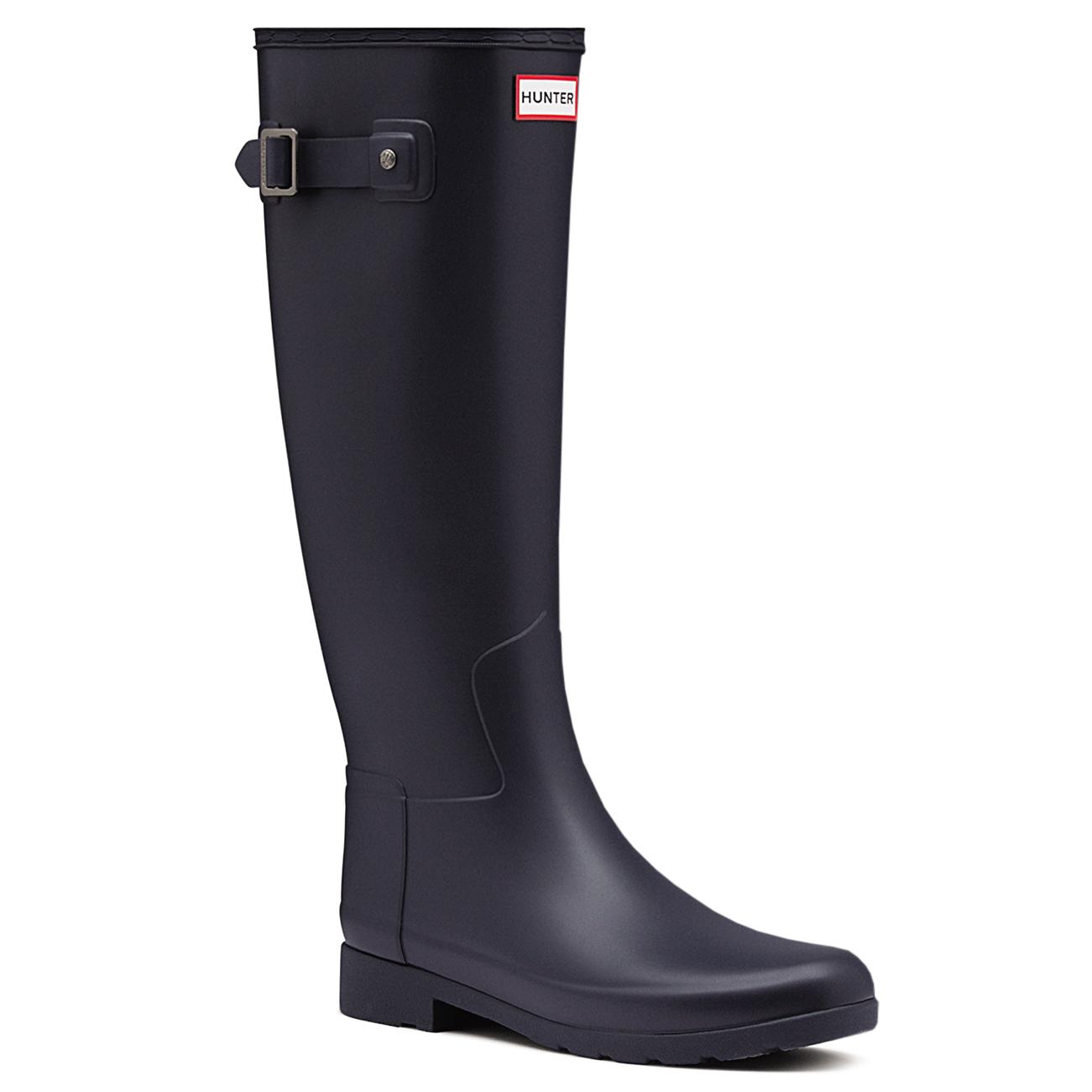 Luxury Womens Hunter Original Tour Rain Winter Snow Festival Wellington Boots US 5-11