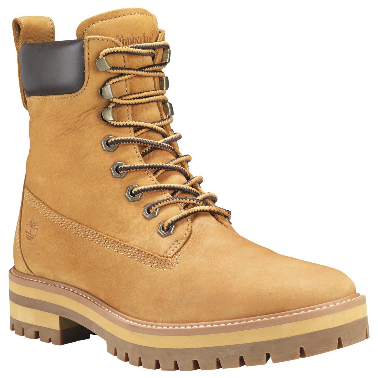 Mens Timberland Courma Guy Boot Walking Outdoor Hiking Waterproof Boot US 7.5-13