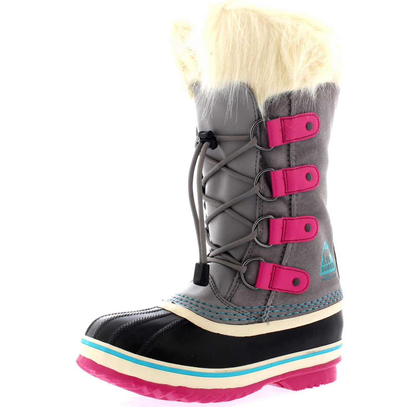 Kids Sorel Shoes