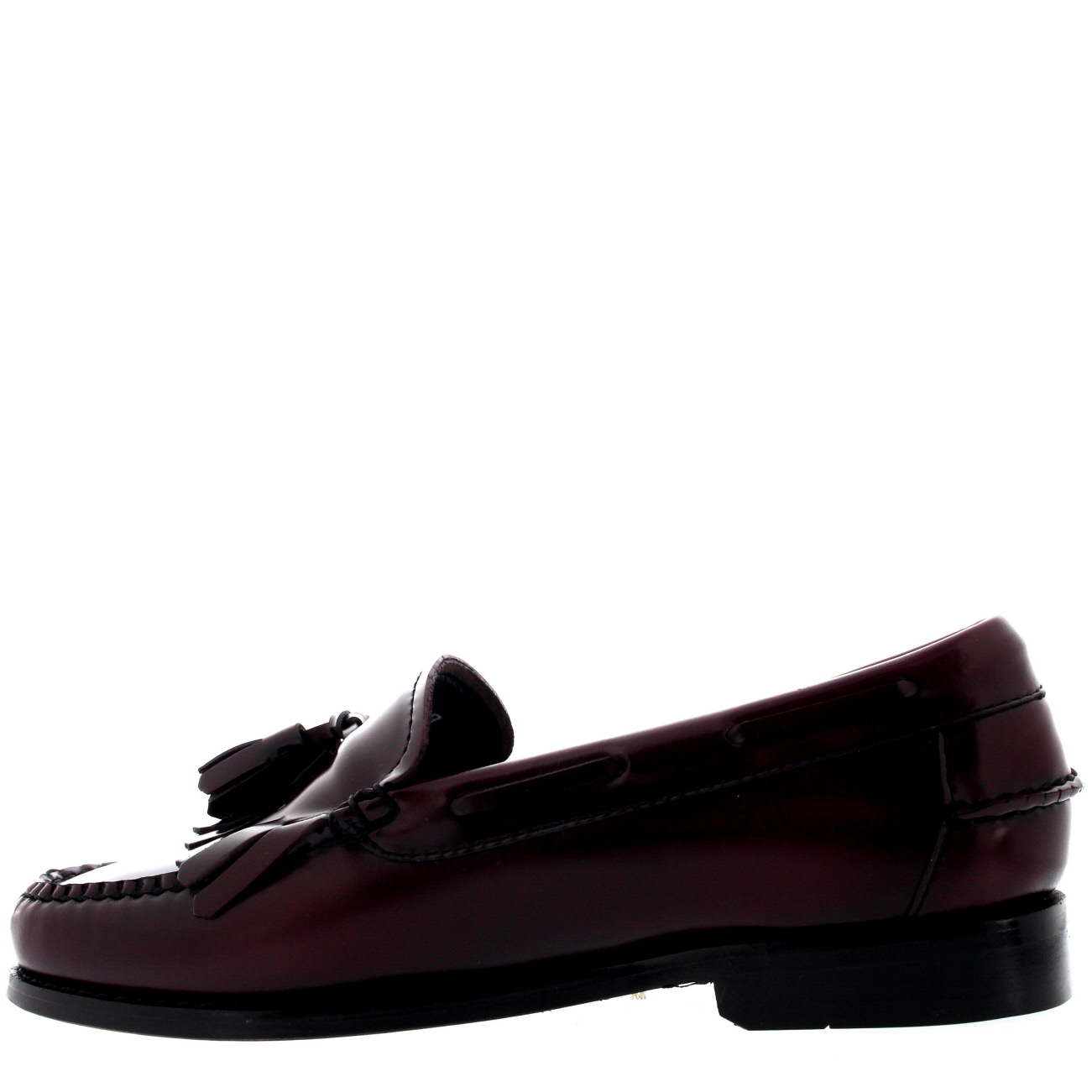 womens g h bass weejuns esther kiltie work slip on loafers