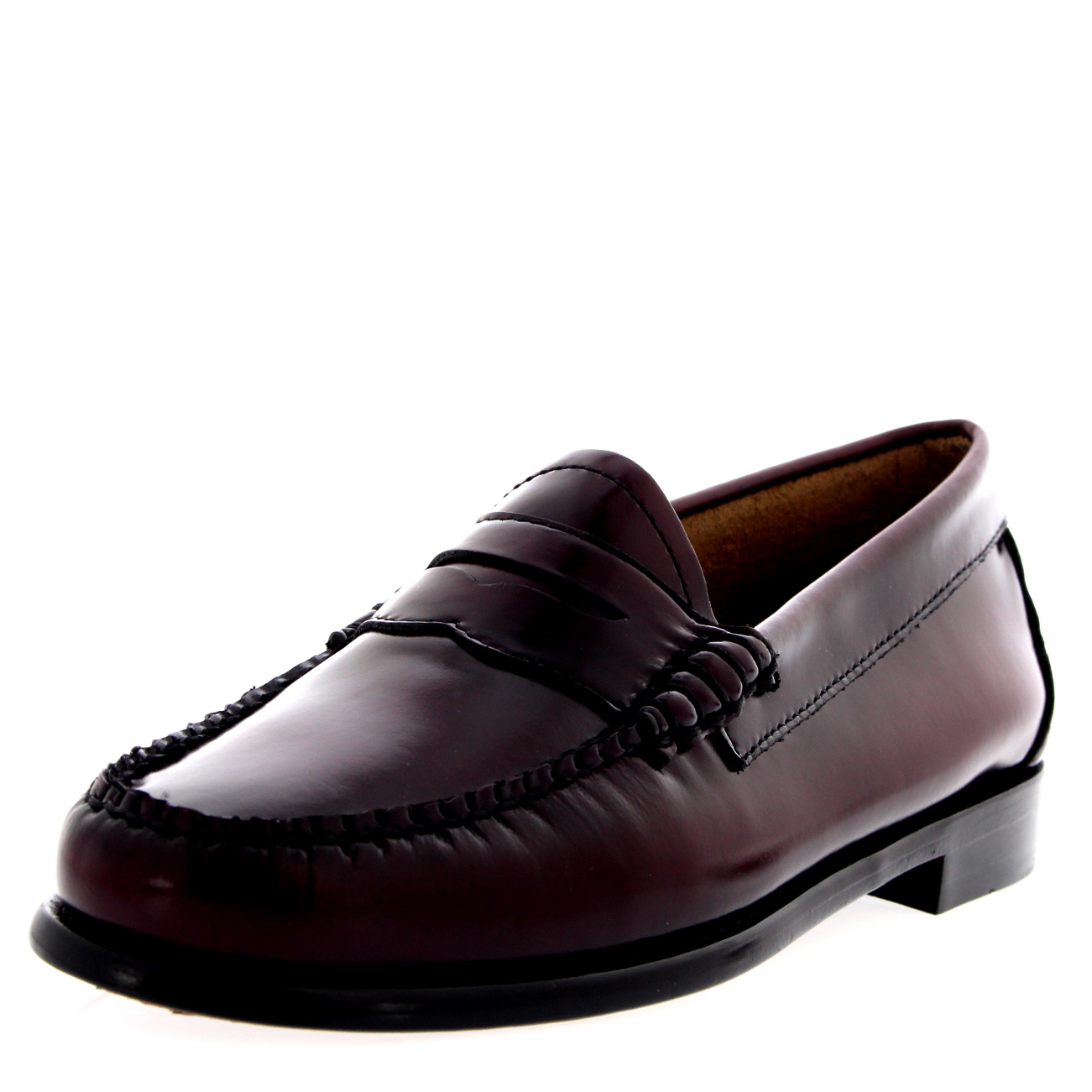womens g h bass weejuns office smart work leather