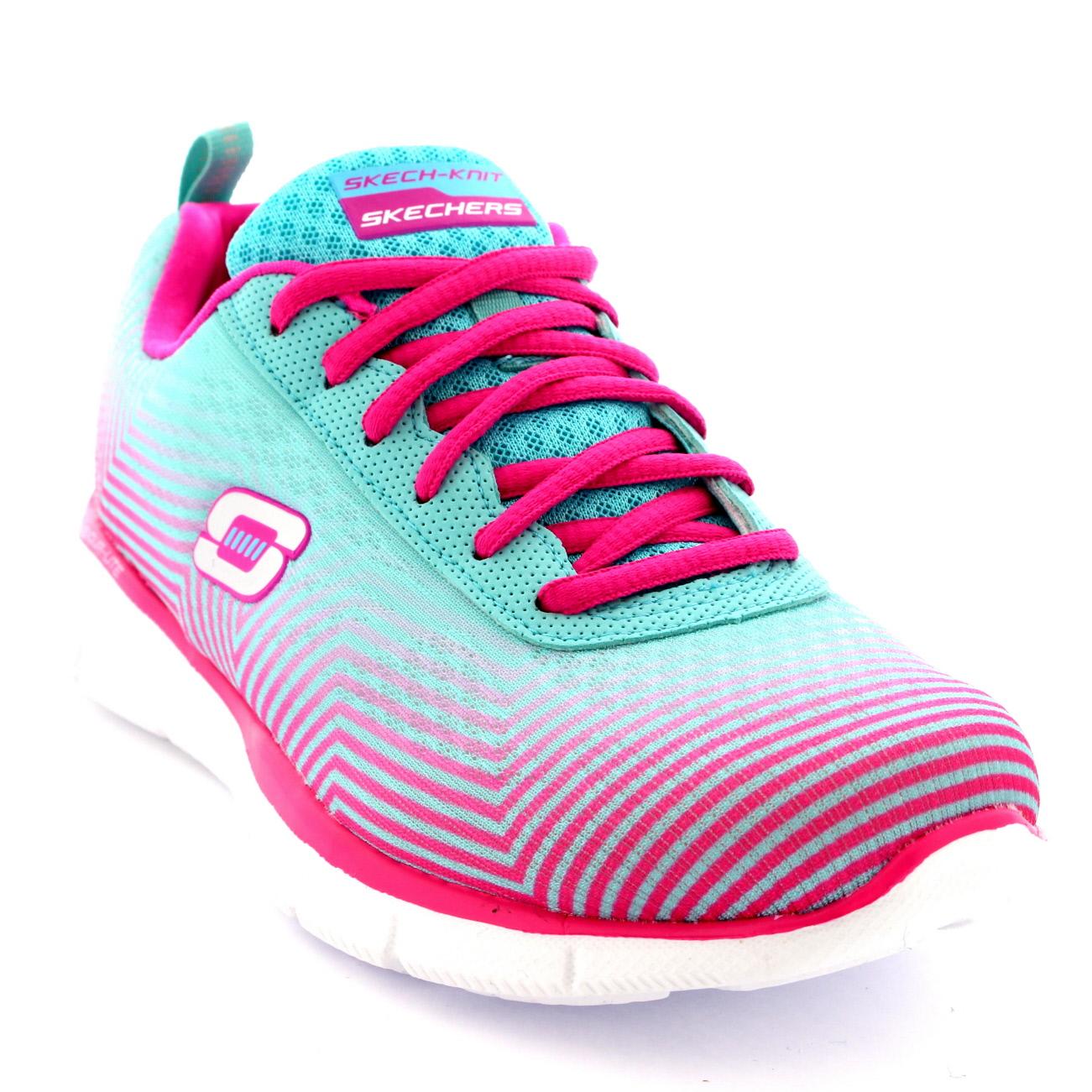Big  Memory Foam Womens Shoes