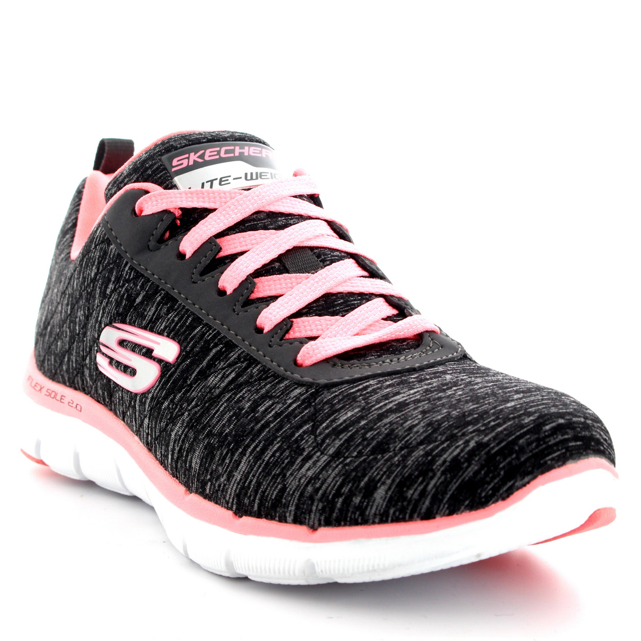 cheap ladies skechers trainers