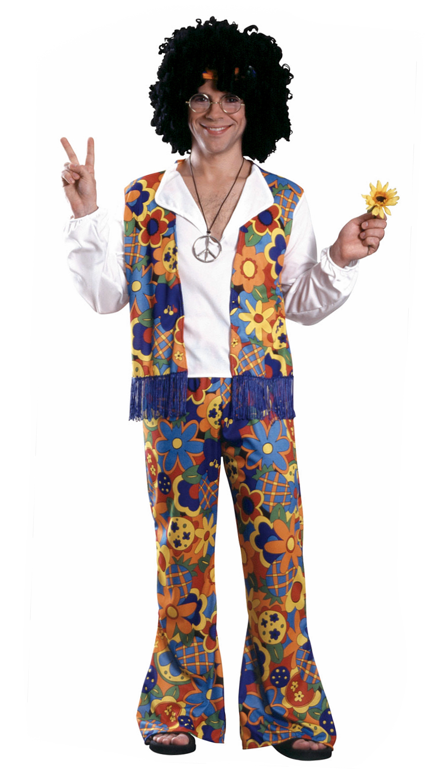 fine woodstock outfit hippie 8