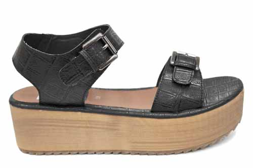 Womens-Flatform-Gladiator-Ladies-Sandals-Shoes