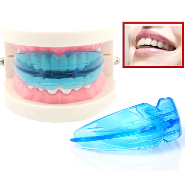 Uk Dental Mouth Guard Bruxism Splint Night Teeth Tooth
