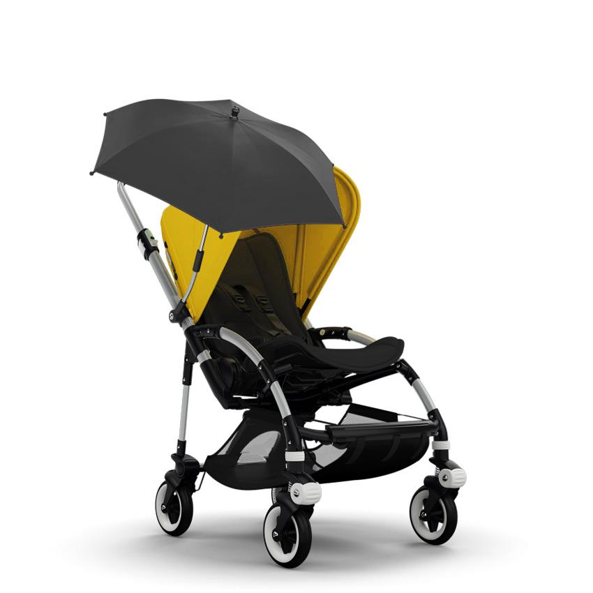 UK Sun Parasol Kid Baby Buggy Pushchair Pram Stroller Shade Canopy Cover