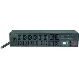 NEW! Apc By Schneider Electric Pdu Iec 309 32A 2P+E 12 X Iec 60309 C13 4 X Iec 6