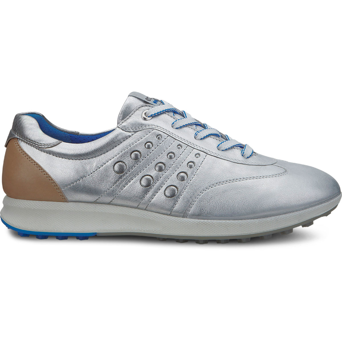Are Ecco Street Golf Shoes Waterproof