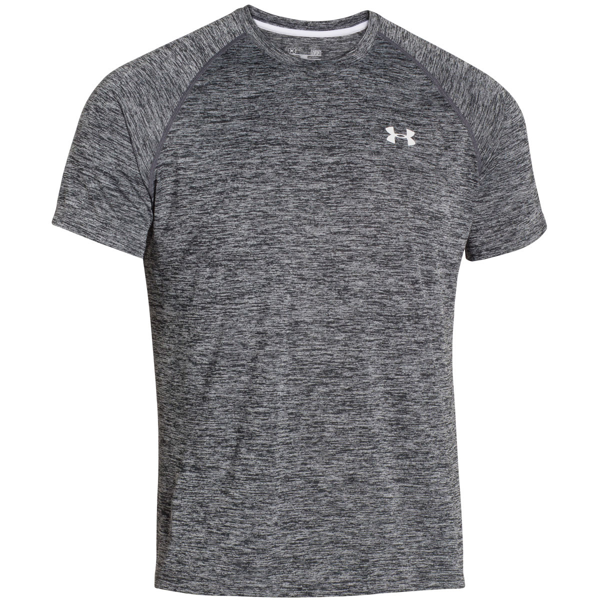 Under armour 2017 mens ua tech ss t shirt heatgear gym for Under armour men s tech short sleeve t shirt