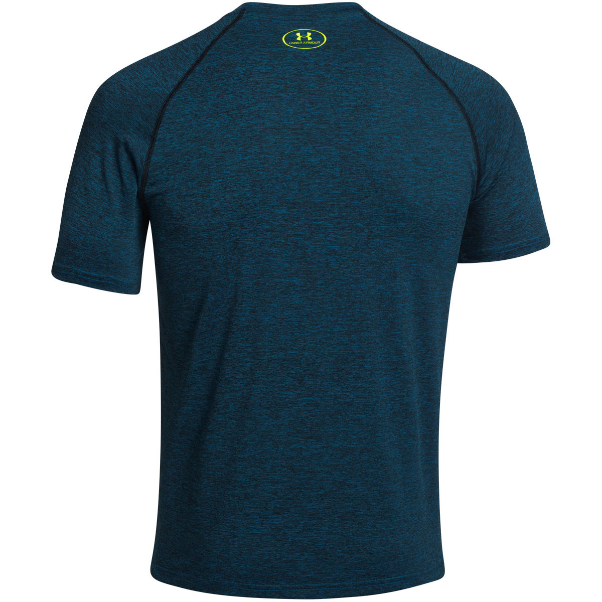 Under Armour 2017 Mens Ua Tech Ss T Shirt Heatgear Gym