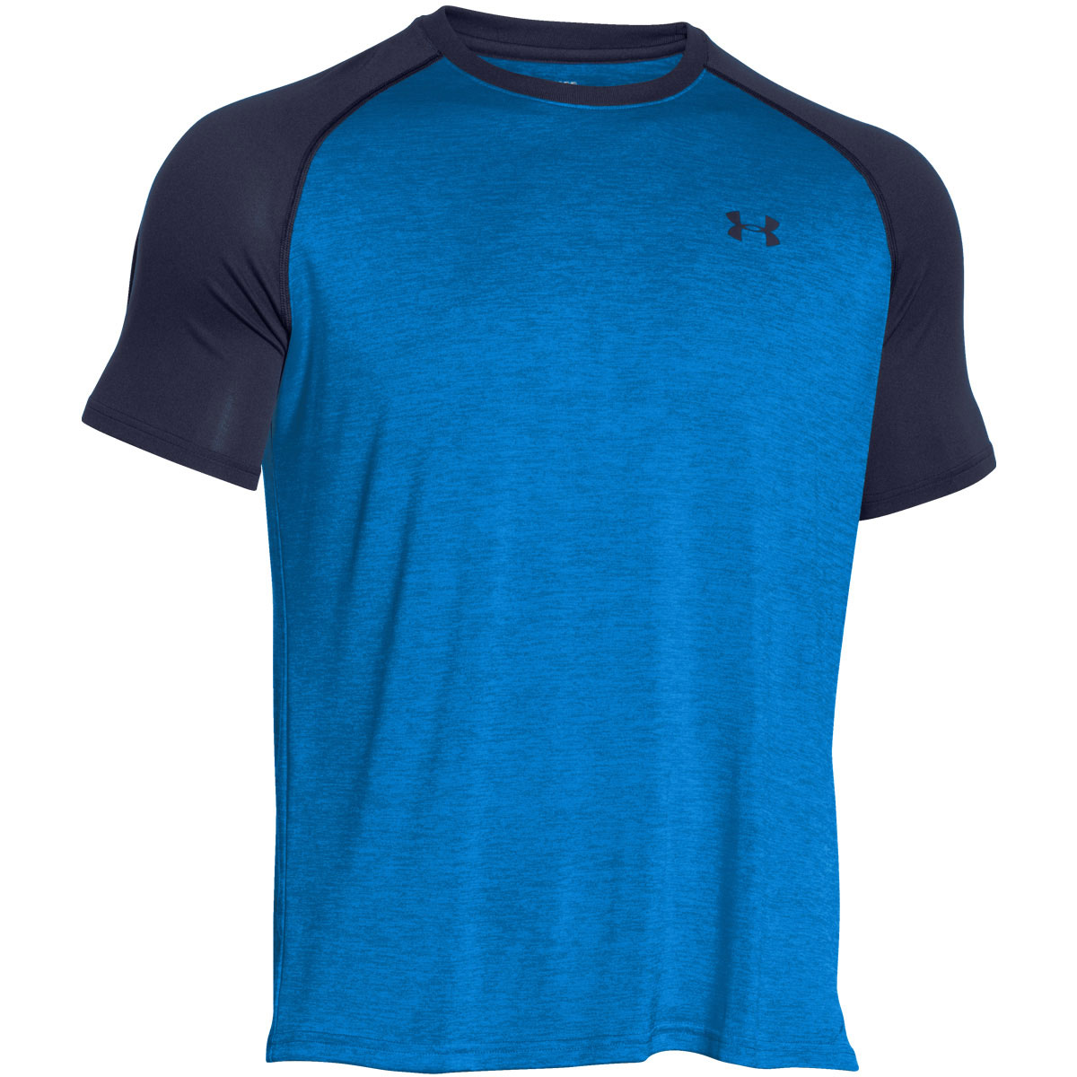 Under armour 2015 mens ua tech short sleeve t shirt for Under armour i will shirt