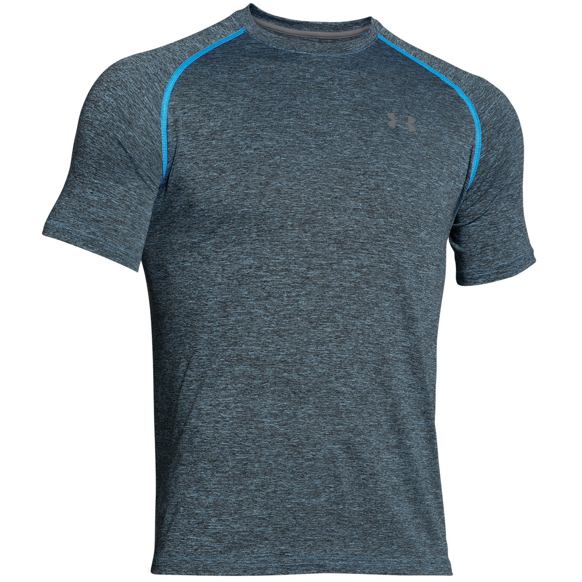 Under armour aw 2016 mens ua tech ss t shirt heatgear gym for Under armour men s tech short sleeve t shirt