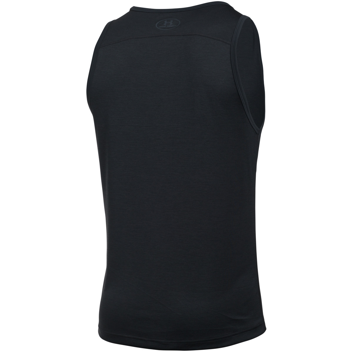 Under Armour Mens HeatGear UA Tech Ultra Soft Ant-Odor Loose Tank Top Vest