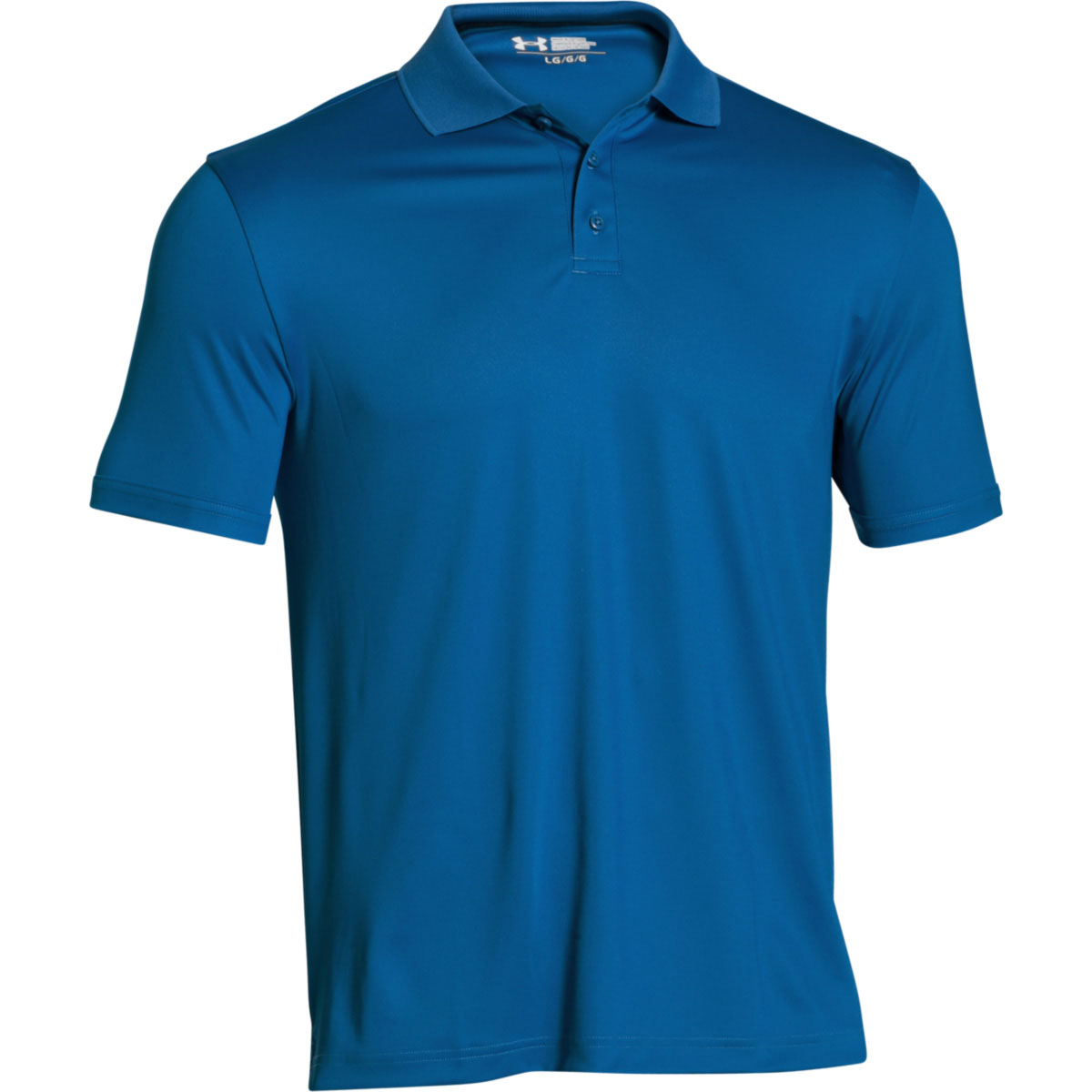 Under armour 2017 mens medal play performance polo shirt for Under armor polo shirts