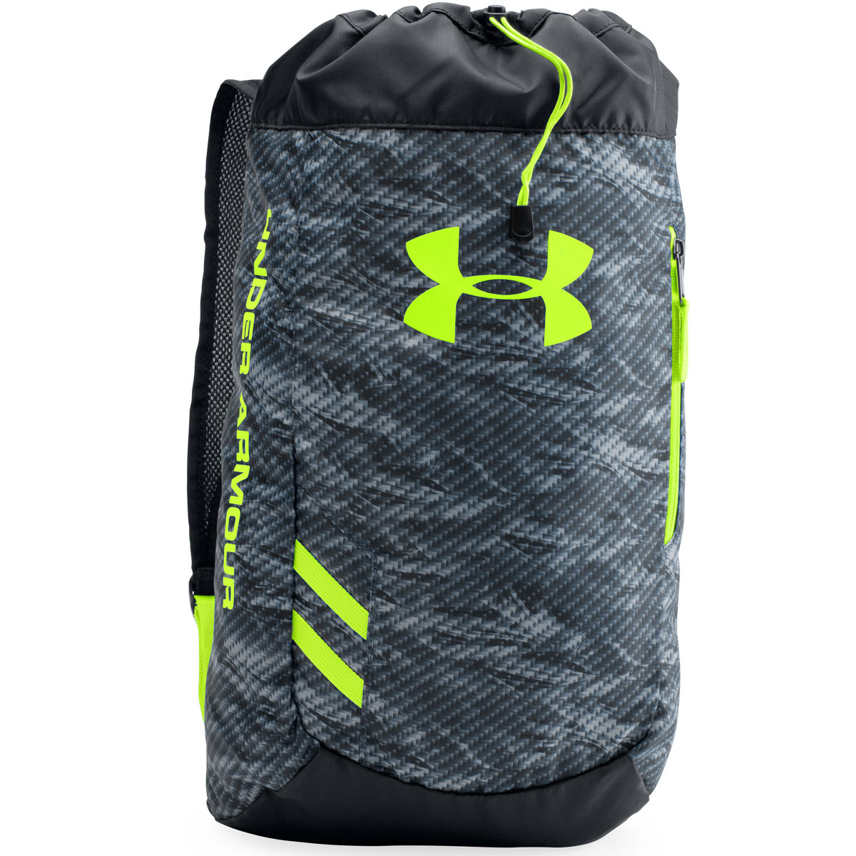 under armour 2016 ua trance sackpack drawstring bag. Black Bedroom Furniture Sets. Home Design Ideas