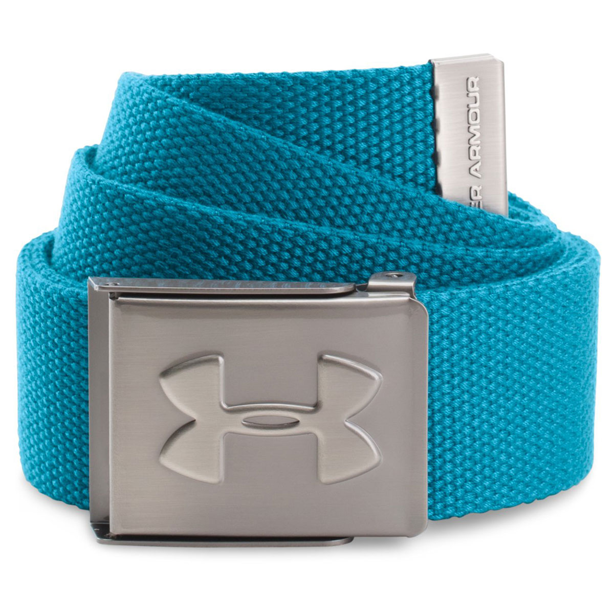 how to cut under armour belt