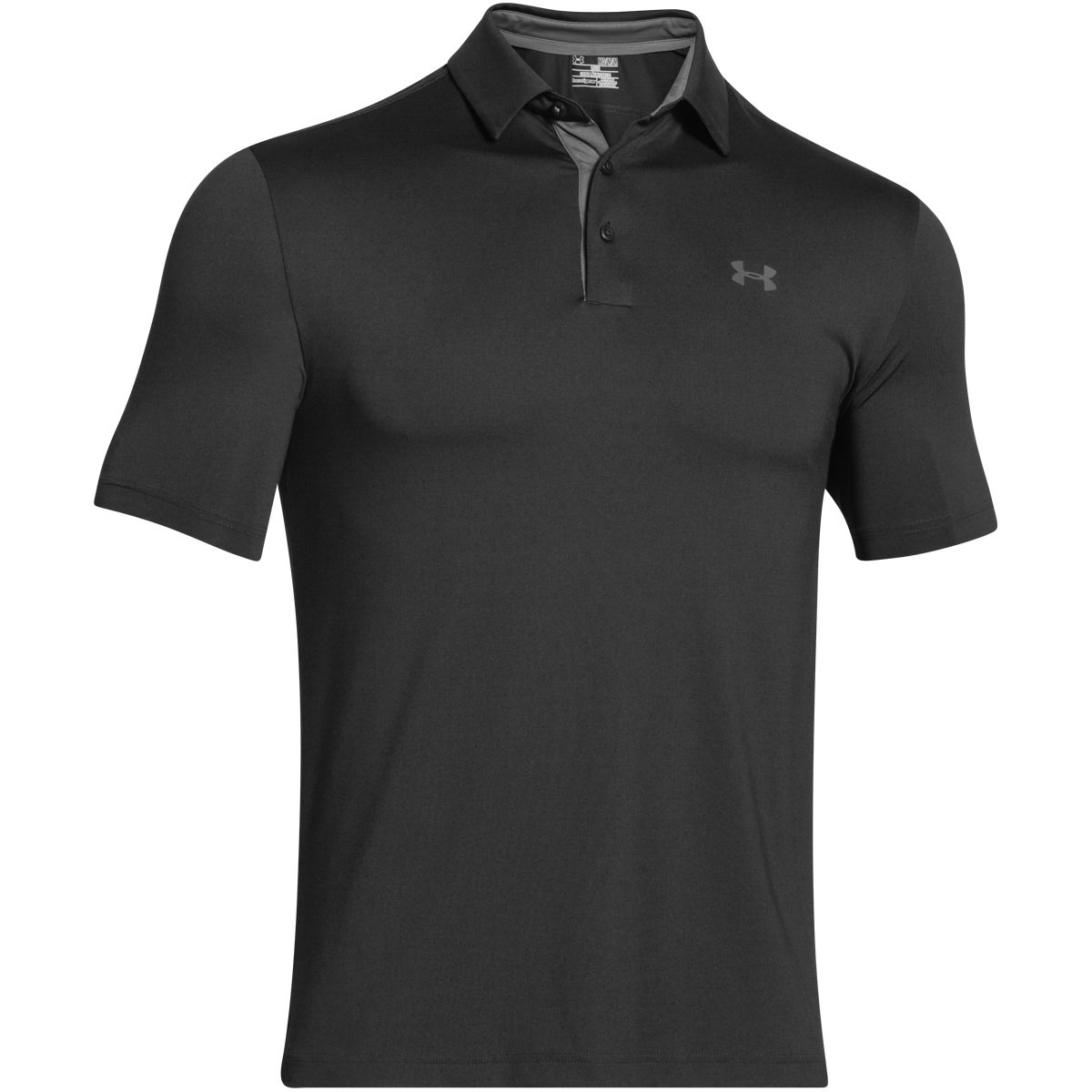 under armour 2015 mens ua playoff golf polo shirt tech