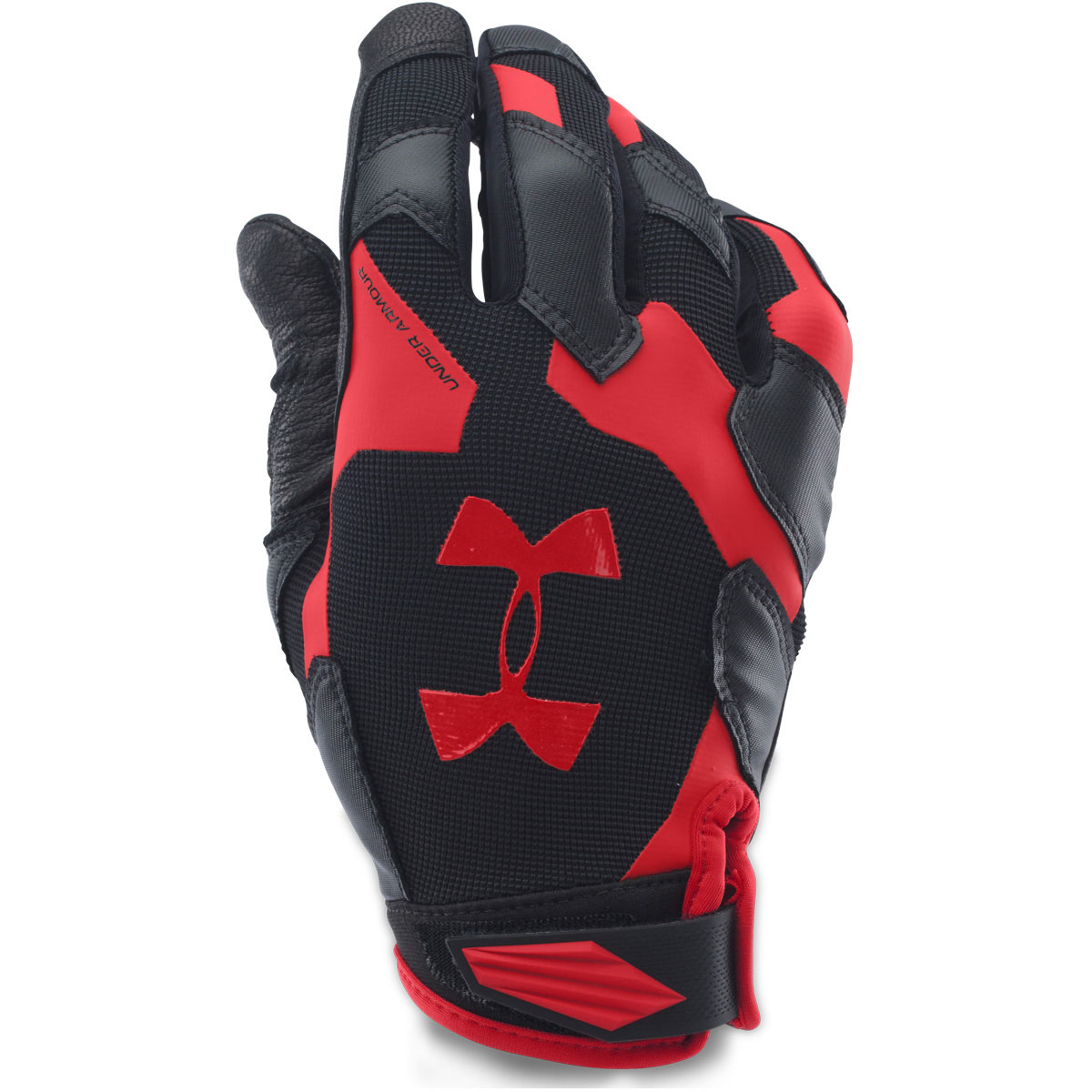 Weight Lifting Gloves Xxl: Under Armour 2017 Mens UA Renegade Training Gym Weight