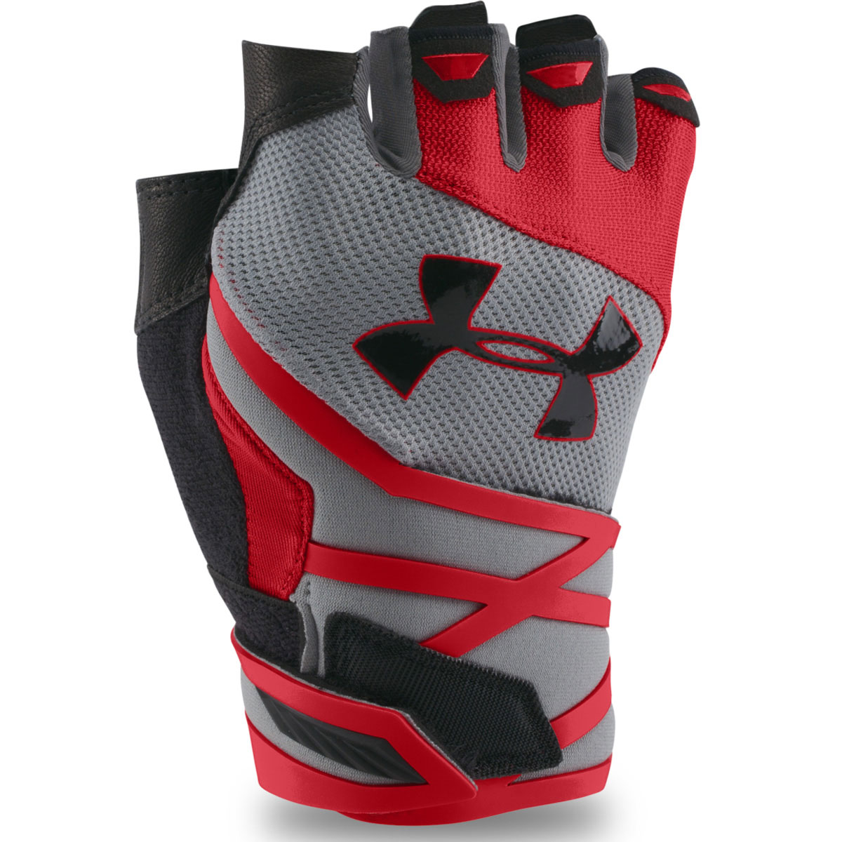 Under Armour Crossfit Gloves: Under Armour 2017 Mens UA Resistor Training Gloves Support