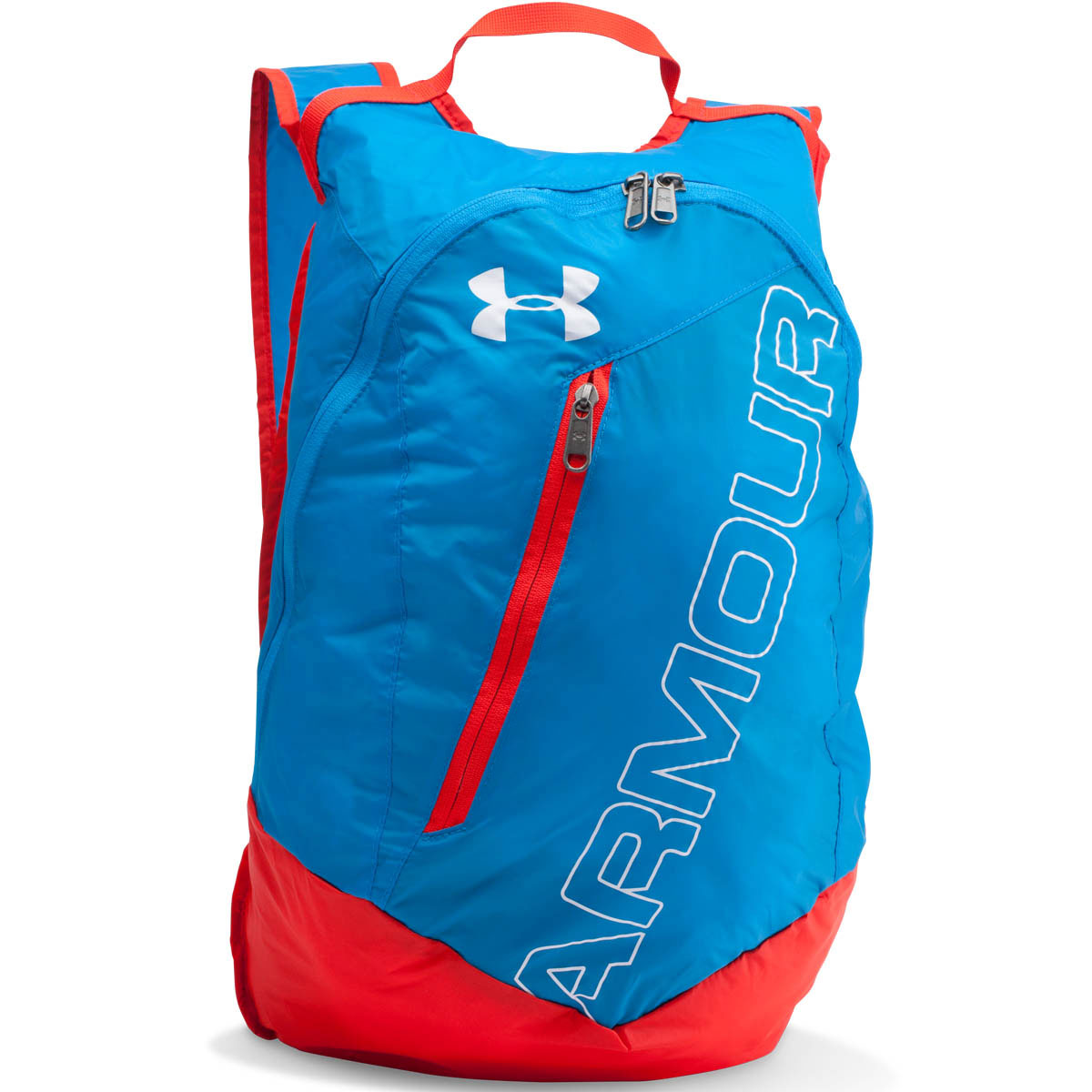 Under armour 2017 ua adaptable packable backpack rucksack for Gimnasio ua