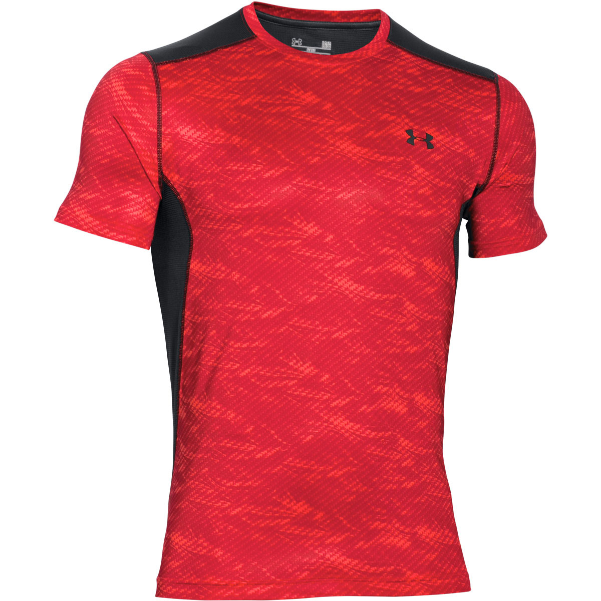 under armour 2016 mens ua raid shortsleeve crew neck