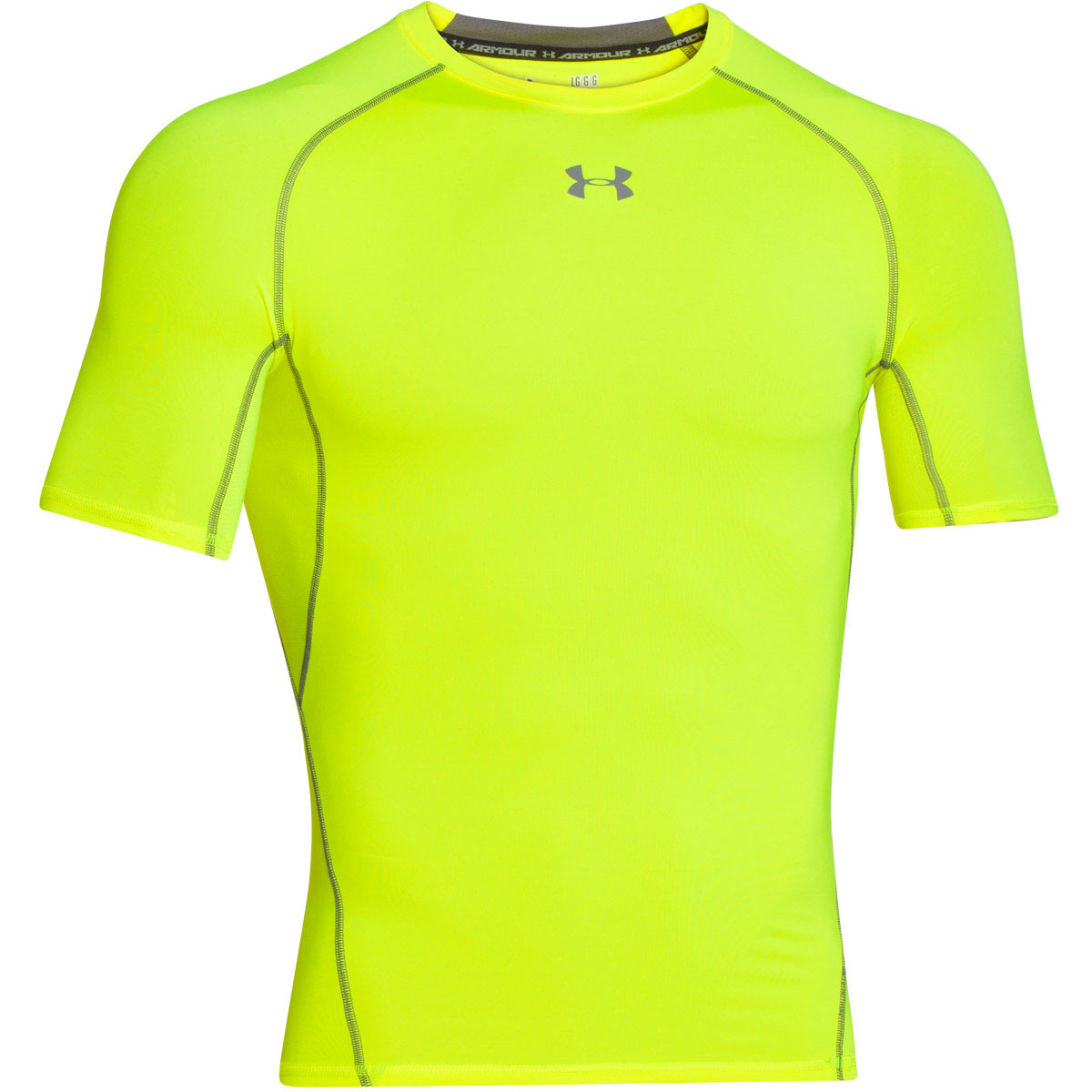 under armour shirts for boys. under-armour-2017-mens-ua-heatgear-armour-ss- under armour shirts for boys