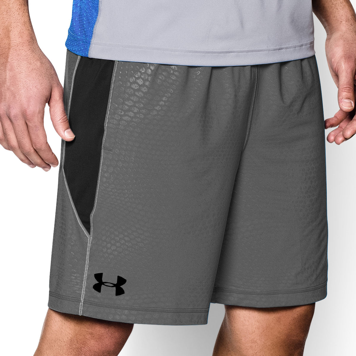 under armour running shorts. under-armour-2016-mens-ua-raid-printed-8- under armour running shorts h