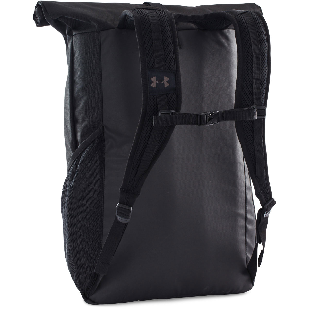 ff32eb93c3 Under Armour 2016 UA Storm Roll Trance Sackpack Backpack Gym School ...
